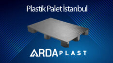 Plastik Palet İstanbul
