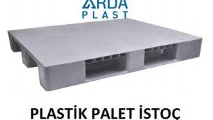 Plastik Palet İstoç Alım ve Satımı Fiyatları